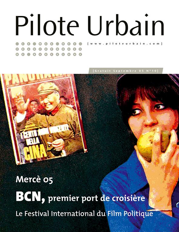 PILOTE URBAIN magazine