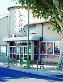 Théâtre le Moulin St André