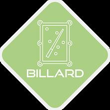 Billard à St Maximin
