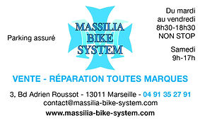 Massilia Bike System