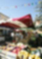 Marché de Laragne