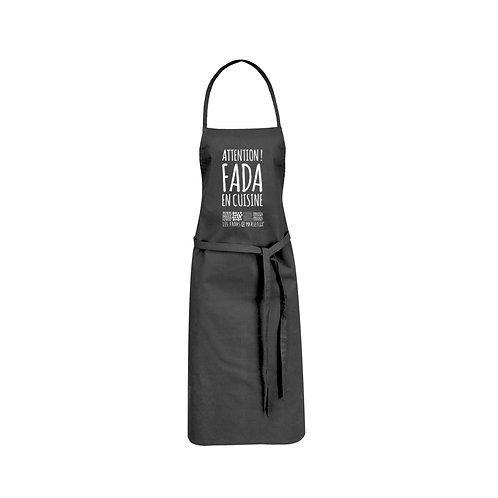 Tablier de cuisine Fada en Cuisine - Les Fadas of Marseille