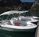 Location bateau électrique