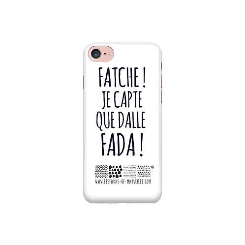 Visuel 3 pour Smartphone - Les Fadas of Marseille