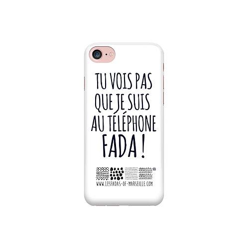 Visuel 1 pour Smartphone - Les Fadas of Marseille