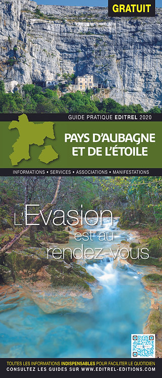 Guide Editrel Pays d'Aubagne et de l'Etoile