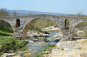 Pont romain de Bonnieux
