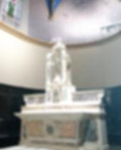 Eglise de Mane