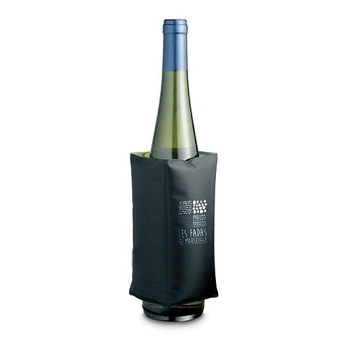 Collier rafraîchissant pour bouteille - Les Fadas of Marseille