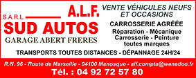 ALF Sud Autos