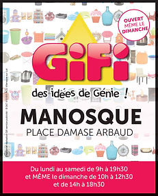 Gifi Manosque