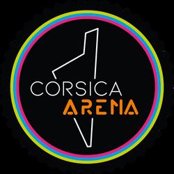 Corsica Arena Logo
