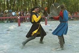 Médiéval à Volonne