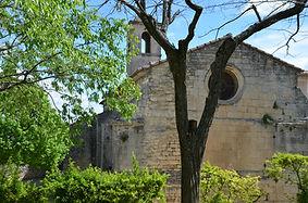 Eglise de Ste Trophime