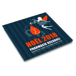 Catalogue Noel Decaroli