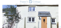 Poppies cottage