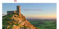 Poppies Cottage - Original