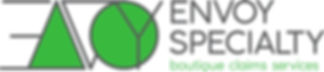 Envoy Specialty is a third party environmental & casualty claims administrator.
