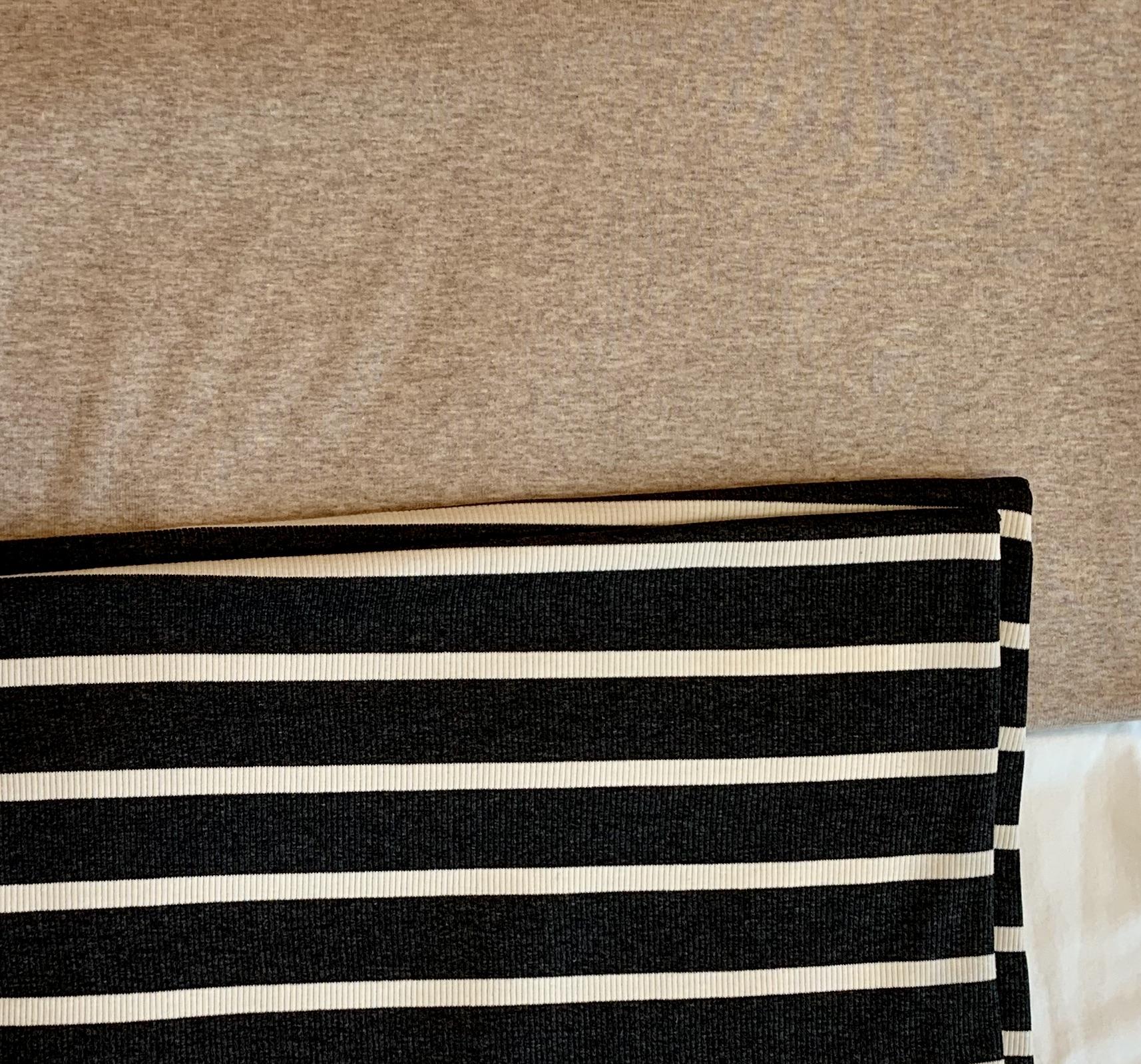 Stripe/ Cold Scour