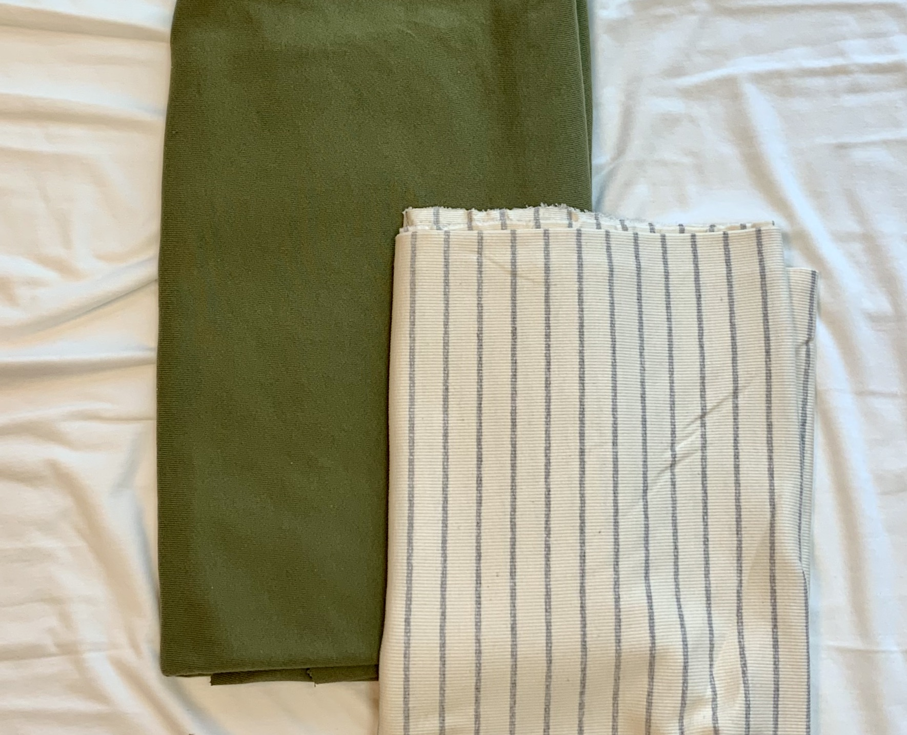 Stripe/ Green