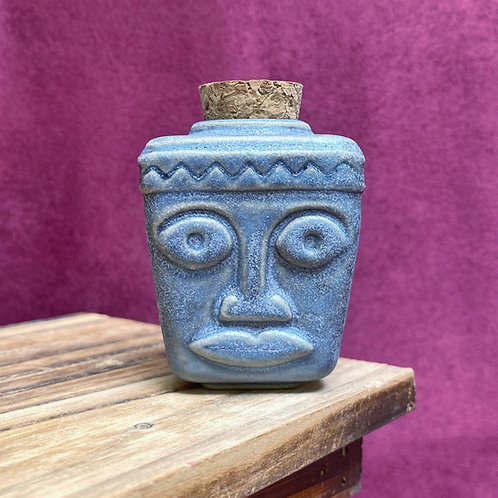 Purple Spirit Pot