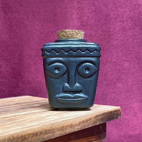 Black Spirit Pot