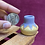 Thumbnail: Miniature Clay Pot