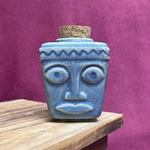 Purple Spirit Pot