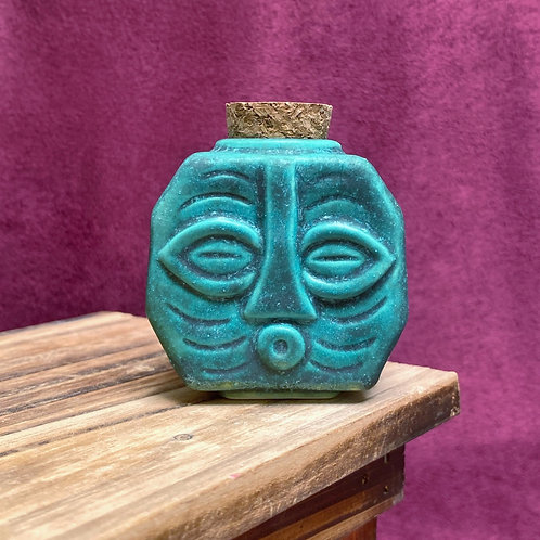 Blue Spirit Pot