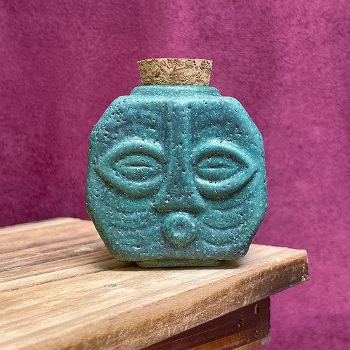 Blue Spirit Pot