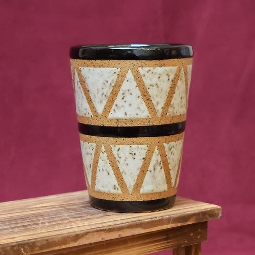 Black Drum Cup