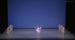 Dark Meets Light- Fall Ballet