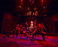 Cabaret- Assistant LD