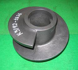 AMANDUS KAHL  K3192-5626(Inlet Paddle 2#)(New Type)