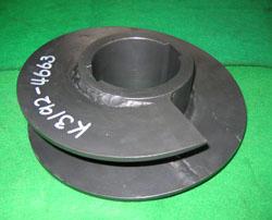 AMANDUS KAHL K3192-4663(Inlet Paddle)(Old Type)