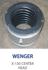 Wenger x-130 center head