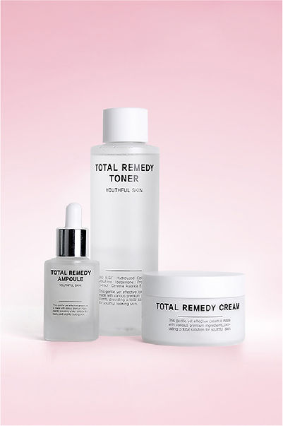 skin care set