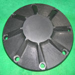 MATADOR  END PLATE(Cast Iron)
