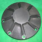 MATADOR  END PLATE(Cast Iron)