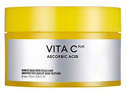vitamin c pads