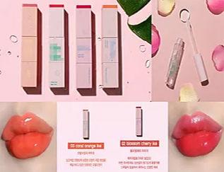 korean lip tint