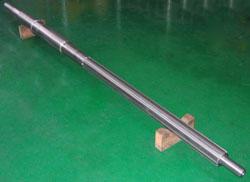 WENGER (EXTRUDER) X-185 Main Shaft