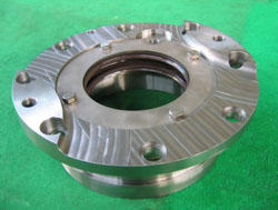 WENGER (EXTRUDER) X-185 FRONT SEAL HOUSING
