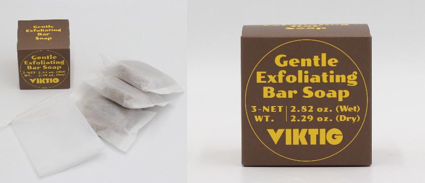 VIKTIG (Natural soap)