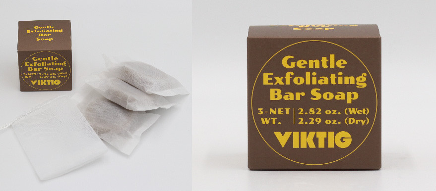 VIKTIG (Natural soap)
