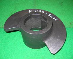 AMANDUS KAHL  K3192-5625(Inlet Paddle 1#)(New Type)