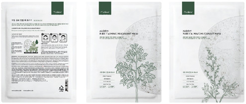 Audew (Vegan sheet mask)