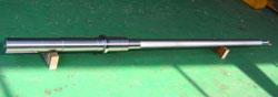 WENGER (EXTRUDER) X-165 Main Shaft