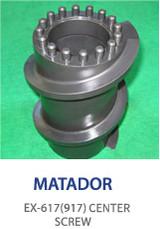 Matador Ex-617 Center screw