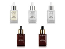 Skin ampoules